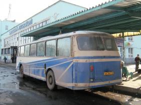 Отменён рейс Нема-Нолинск