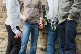 Выявлены подростки в состоянии опьянения