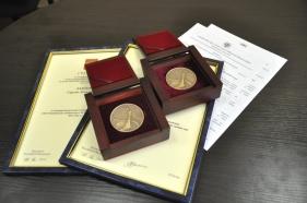 Немские энергетики получили награды